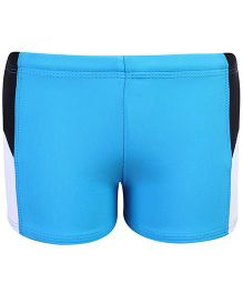 Freestyle Swim Trunk - Blue