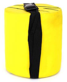 Champ Swimming Barrel Float Yellow - Medium