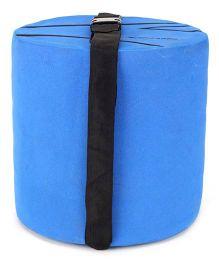 Champ Swimming Barrel Float Blue - Medium