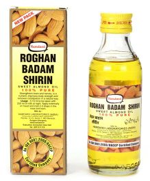 Hamdard Roghan Badam Shirin - 100 ml