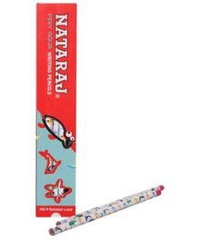 Nataraj - Pixy Aqua Pencils