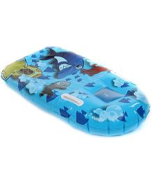 Bestway Animated Surf Rider - Blue