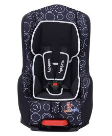 Sunbaby Orion Car Seat - SB-827 (Colors May Vary)