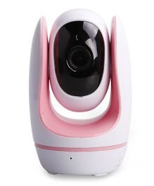 Foscam Baby Monitor Camera Fosbaby - Pink