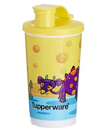 Tupperware Willie And Friends Tumbler Obbo Yellow - 350 ml