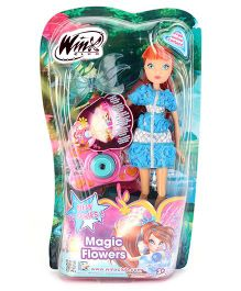 FUNSKOOL Winx Magic Flowers Bloom Doll