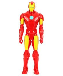 Avengers Iron Man Titan Hero Action Figure - Height 29 cm