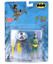 DC Comic Air Attack Action Figure
