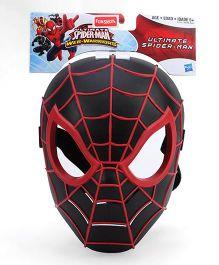 Marvel Hero Mask