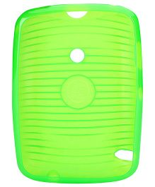 Leap Frog Ultra Gel Skin - Green