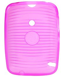 Leap Frog Ultra Gel Skin - Purple