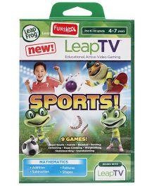 Leap Frog Leap TV Sports