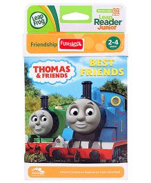 Leap Frog Leap Reader Junior Thomas And Friends Book