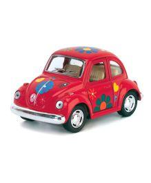 Kinsmart 1967 Volkswagen Classic Beetle