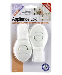 Mommy's Helper Appliance Lok Pack of 2