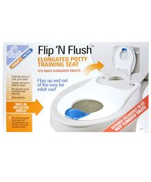 Mommy's Helper Flip N Flush Potty Training Seats