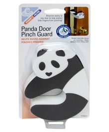 Mommy's Helper Panda Shaped Door Pinch Guard