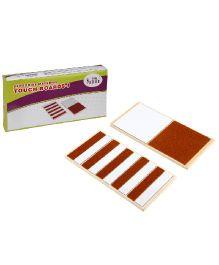Eduedge Montessori Sensorial Touch Board I