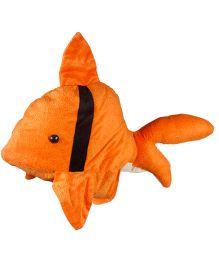 EDUEDGE Lets Do Drama Puppet Fish - Height 25.4 cm