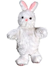 EDUEDGE Lets Do Drama Puppet Rabbit - Height 25.4 cm