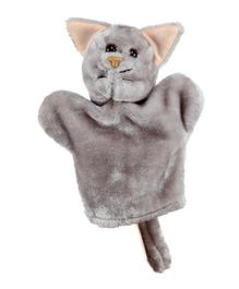 EDUEDGE Lets Do Drama Puppet Cat - Height 25.4 cm