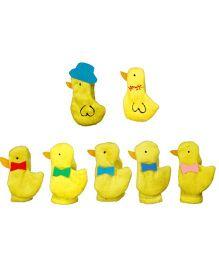 Eduedge Let's Do Drama Five Little Ducks - 7 Piece Set
