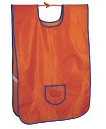 EDUEDGE Art Apron Cloth Large - Orange