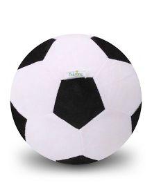 Babyhug Soft Ball Big White And Black - 63 cm