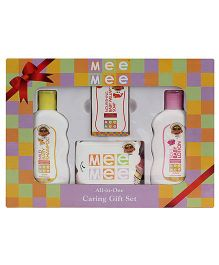 Mee Mee All In One Caring Gift Set