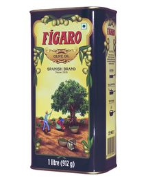 Figaro Olive Oil - 1 Liter/916 gm