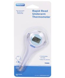 The First Years Rapid Read Digital Thermometer