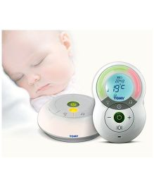 The First Years TF550 Top Level Audio Baby Monitor