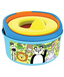 The First Years Zoo Fun 3 Stage Potty System - Multicolor
