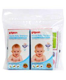 Pigeon Gentle Baby Shampoo Combo - 200 ml Each
