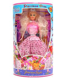 Lovely Princess Doll - Height 29 cm