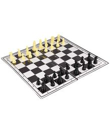 Sunny Chess Royale Board Game - 32 Pieces
