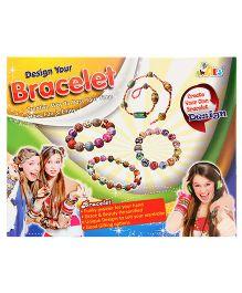 Awals Design Your Bracelet Kit- Multi Colour