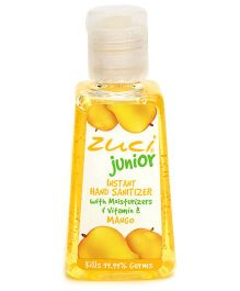 Zuci Junior Mango Hand Sanitizer - 30 ml
