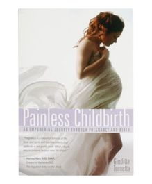 Source Books Painless Childbirth - English