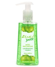 Zuci Junior Green Apple Hand Sanitizer - 250 ml