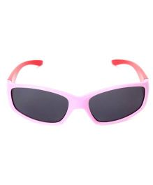 Stol'n Kids Sunglasses Tom And Jerry Print - Pink
