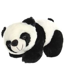 Tickles Panda Soft Toy White And Black - Height 24 cm