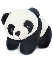 Tickles Panda Soft Toy - Black And White