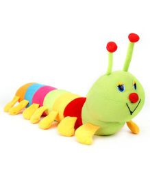 Tickles Caterpillar Soft Toy Multicolour - 55 cm