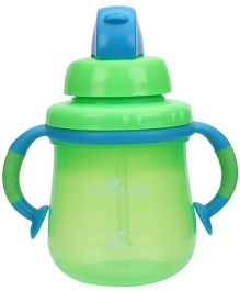1st Step Sport Sipper Cup Green- 300 ml