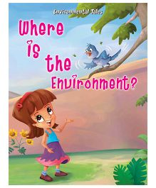 Where Is The Environment- English