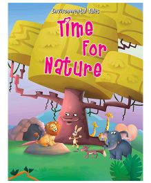 Time For Nature Environmental Tales - English