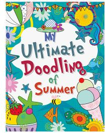 My Ultimate Doodling Of Summer -English