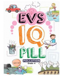 EVS IQ Pill Pollution Grade 4- English