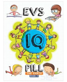 EVS IQ Pill The Earth Grade 5- English